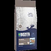 BOZITA Naturals сухой корм для взрослых собак крупных пород с норм. уровнем активности 12 кг