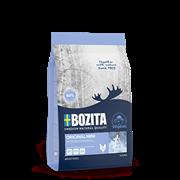 BOZITA Original сухой корм для взрослых собак мелких пород с нормальным уровнем активности 4,75 кг