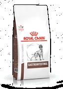 Сухой корм для собак Royal Canin Gastro Intestinal GI25, при болезнях ЖКТ 15 кг