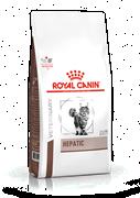 ROYAL CANIN (Роял Канин) Для кошек Лечение печени, Hepatic HF 26