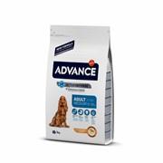 Advance Для собак с курицей и рисом (Medium Adult) 14 кг