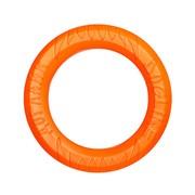 Doglike снаряд кольцо 8-гранное, оранжевое, Tug &Twist
