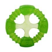 Doglike кольцо Космос (зеленое), Dental Knot Doglike