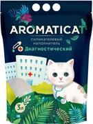 AromatiCat силикагелевый наполнитель Диагностический 1,25 кг