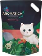 AromatiCat силикагелевый наполнитель Яблоневый сад 10 л