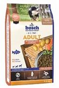 Bosch Adult с лососем и картофелем для Собак 15 кг