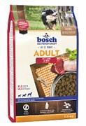 Bosch Adult с ягнёнком и рисом сухой корм для собак
