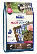 Bosch Maxi Junior сухой корм для щенков