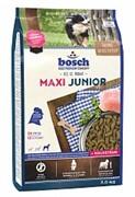 Bosch Maxi Junior сухой корм для щенков 15 кг