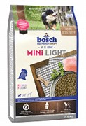 Bosch Mini Light сухой корм для собак
