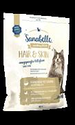 Sanabelle Hair&Skin сухой корм для кошек