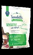 Sanabelle Sensitive с птицей сухой корм для кошек 10 кг