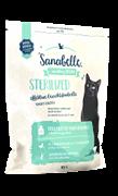 Bosch Sanabelle Sterilized корм д/стерилизованных кошек