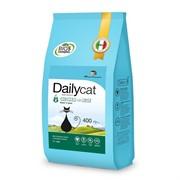 Dailycat SENIOR Chicken and Rice  корм для пожилых кошек с курицей и рисом