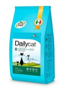 Dailycat KITTEN Chicken and Rice корм для котят с курицей и рисом 10 кг