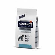 Advance Для собак при патологии ЖКТ с ограниченным содержанием жиров(Gastro Enteric) (3 кг)