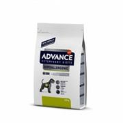 Advance Гипоаллергенный корм для собак с проблемами ЖКТ и пищевыми аллергиями (Hypo Allergenic) 2,5 кг