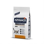 Advance Для кошек при ожирении (Obesity Management) 3 кг