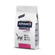 Advance для кошек c мочекаменной болезнью при стрессе, Advance Urinary Stress