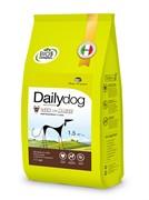 Dailydog ADULT SMALL BREED Deer and Maize корм для взрослых собак мелких пород с олениной и кукурузой