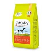 Dailydog ADULT LARGE BREED Turkey and Rice  корм для взрослых собак крупных пород с индейкой и рисом