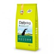 Dailydog SENIOR MEDIUM&LARGE BREED Chicken and Rice  корм для пожилых собак средних и крупных пород с курицей и рисом
