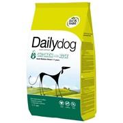Dailydog ADULT MEDIUM BREED Chicken and Rice  корм для взрослых собак средних пород с курицей и рисом 20 кг