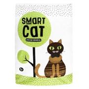 Smart Cat наполнитель древесный наполнитель (пеллеты 8 мм)