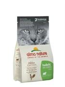 Almo-Nature Для кошек контроль вывода шерсти с Курицей и Рисом(Functional Adult Anti-Hairball Chicken and Rice)