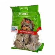ТитБит Легкое баранье - мягкая упаковка 0,030 кг