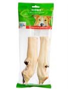 ТитБит Нога баранья (18см), 2шт. - мягкая упаковка