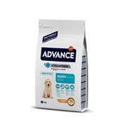 Advance Для щенков крупных пород с курицей и рисом (Babyprotect Maxi) 18 кг