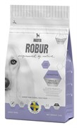 Bozita для взрослых собак с нормальным уровнем активности и чувствительным пищеварением, с ягненком , BOZITA ROBUR Sensitive Single Protein Lamb & Rice 12,5 кг