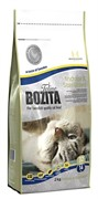 Bozita для домашних и стерилизованных кошек, с курицей и рисом, Indoor&Sterilised 32/14