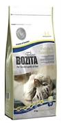 Bozita для домашних и стерилизованных кошек, с курицей и рисом 10 кг
