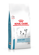 ROYAL CANIN Skin Care small dog  4 кг