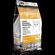 ProBalance Immuno Protection Корм сухой д/кош. курица/индейка