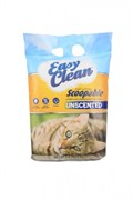 Easy Clean комкующийся наполнитель без запаха, Unscented
