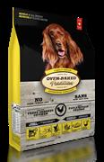 Oven-Baked для взрослых собак всех пород со свежей курицей 11,34 кг