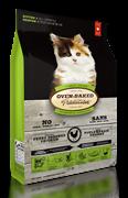 Oven-Baked для котят со свежим мясом курицы, фруктами и овощами 1,13 кг