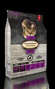 Oven-Baked  Беззерновой корм для взрослых кошек со свежей уткой