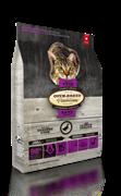 Oven-Baked  Беззерновой корм для взрослых кошек со свежей уткой 2,27 кг