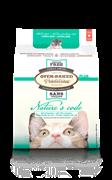Oven-Baked  Nature's Code беззерновой, для стерилизованных кошек со свежим мясом курицы