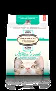 Oven-Baked  Nature's Code беззерновой, для стерилизованных кошек со свежим мясом курицы 4,54 кг