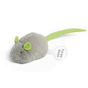 """""""GiGwi""""  Мышка с электронным чипом, иск. мех 6 см"""