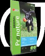 Pronature Original NEW Сухой корм для щенков всех пород (с курицей и овсом) 20 кг