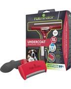 Фурминатор FURminator XL для гигантских собак с короткой шерстью