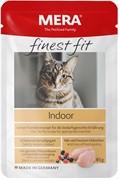 FINEST FIT INDOOR (пауч для кошек живущих в помещении)