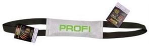 MAGNUM игрушка для собак PROFI тягалка две ручки #2, тедо 25 см, с пищалкой