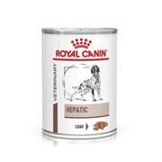ROYAL CANIN (Роял Канин) Консервы для собак при заболевании печени, Hepatic Canine